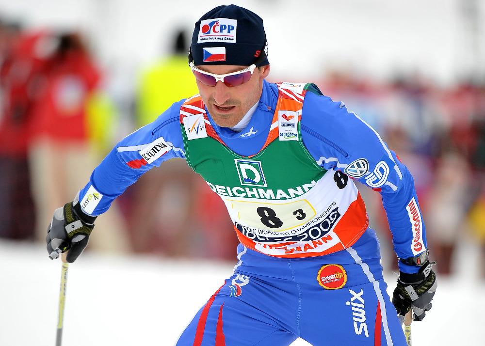 Jiří Magál – Patron závodu
